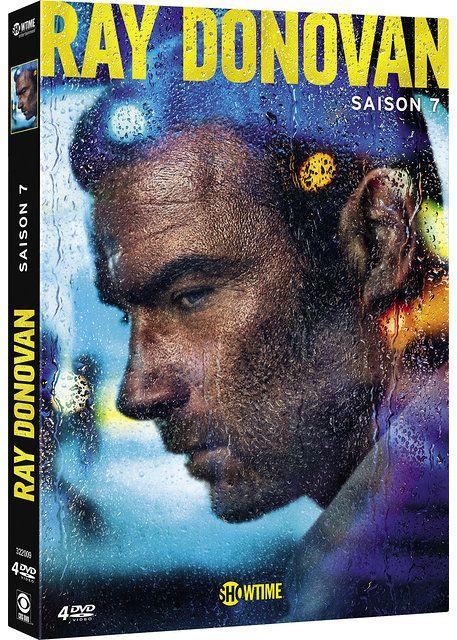 Ray Donovan saison 7