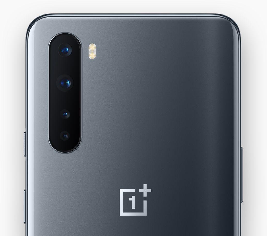 OnePlus Nord 5G 256 Go Double SIM Gris onyx image 10 | Rakuten