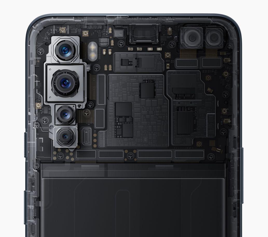 OnePlus Nord 5G 256 Go Double SIM Gris onyx image 3 | Rakuten