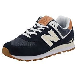 basket new balance 574 homme
