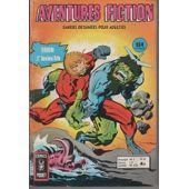 Aventures Fiction N° 49 : Orion L'invincible