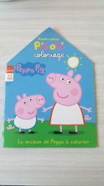 Achat La Maison De Peppa Pig Pas Cher Ou D Occasion Rakuten