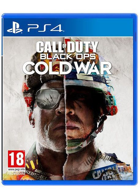 Call Of Duty : Cold War
