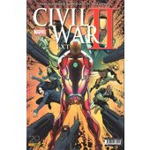 Civil War Ii Extra # 005 / 5 ( Juin 2017 )