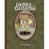 Cochléa Et Eustachia