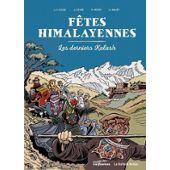 Fêtes Himalayennes - Les Derniers Kalash
