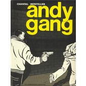 Andy Gang T.1