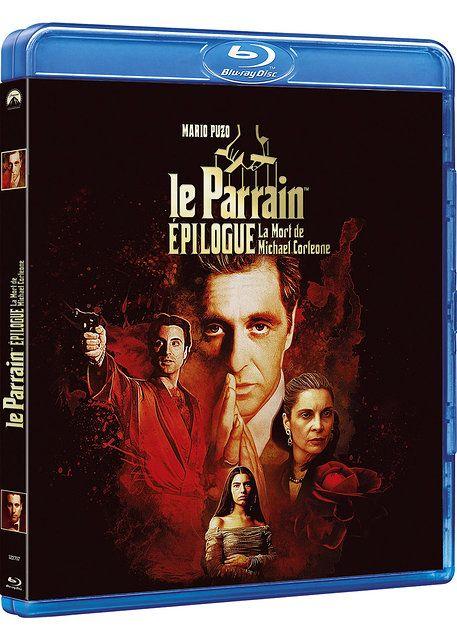 Le Parrain III épilogue : la mort de Michael Corleone