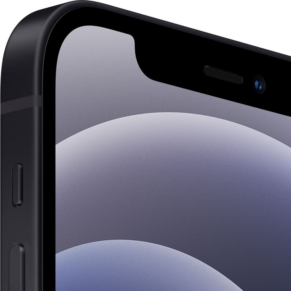 Apple iPhone 12 Black 64 Go