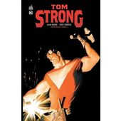 Tom Strong Intégrale Tome 1