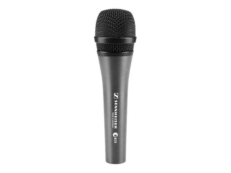 Vente  Sennheiser E 835 - Microphone