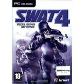 Swat 4 (Special Weapons And Tactics)