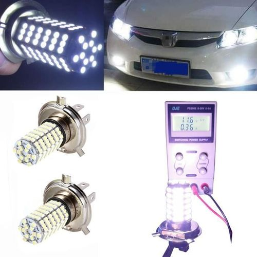 S/'adapte mini cooper sd countryman R60 8SMD led sans erreur canbus side light bulbs