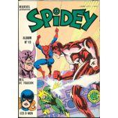 Album Spidey N°13 : Spidey 37 - 38 Et 39