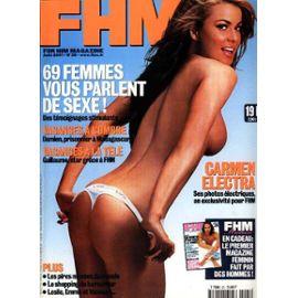 FHM sites de rencontre