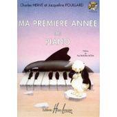 Ma Premiere Année De Piano