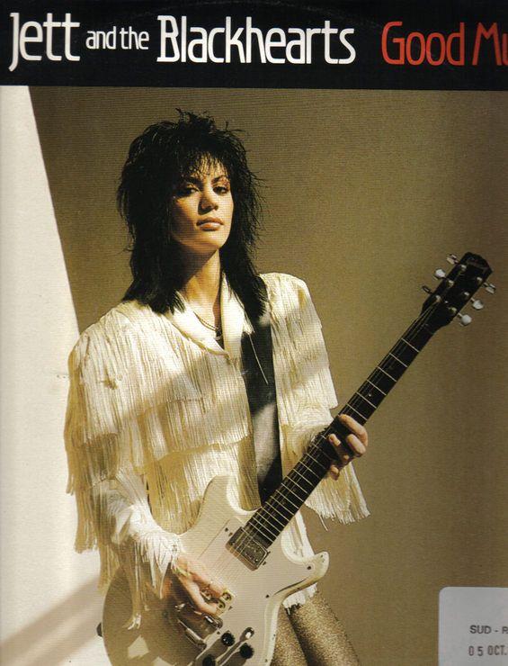 Joan Jett & The Blackhearts - CD & Vinyles d'Occasion ou
