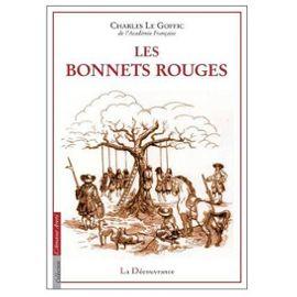 Les Bonnets Rouges - Charles Le Goffic