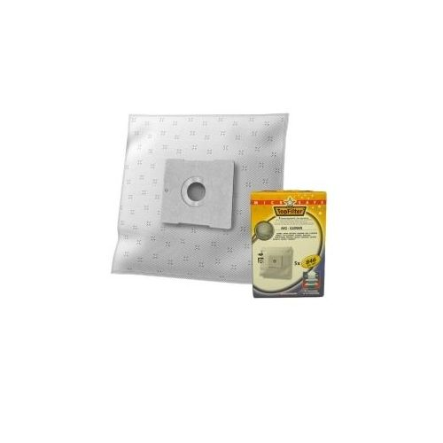 10 sacs pour aspirateur superior cb-719 Filtre sacs