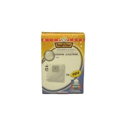 20 sacs pour aspirateur convient pour AEG-Electrolux Smart 300 301 306
