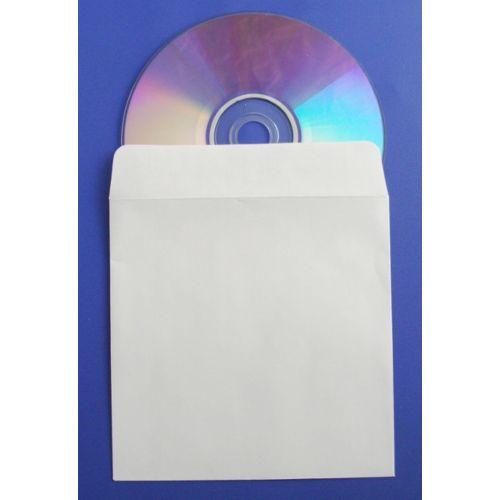 50 lisse ivoire C6 diamond rabat enveloppes 100gsm pour carte A6 mariage invitations