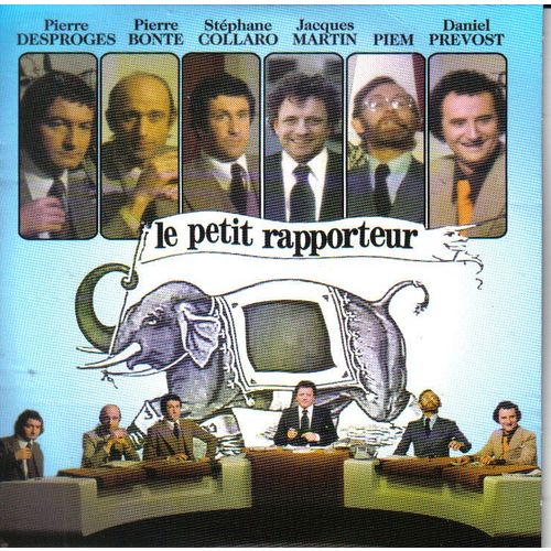 le petit rapporteur - DVD Zone 2 | Rakuten