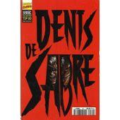 Collection Top Bd N° 34 : Dents De Sabre
