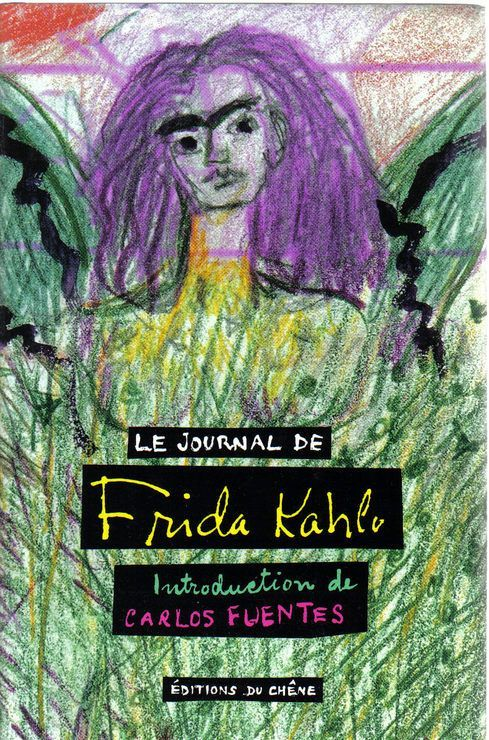 Le Journal de Frida Kahlo