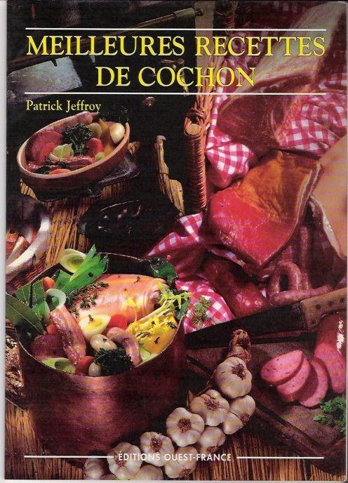 Meilleures recettes de cochon