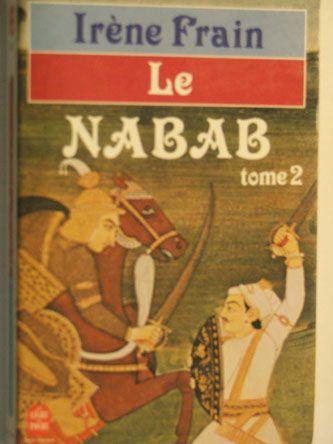 Couverture de Le nabab t.2