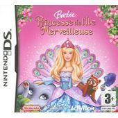 Barbie Princesse De L île Merveilleuse