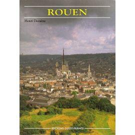 Rouen - Henry Decaens