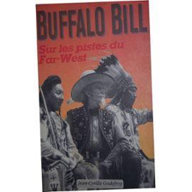 Sur Les Pistes Du Far-West - B Bill