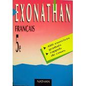 Francais 5eme Edition 1991