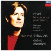 Concertos Pour Piano Nos. 1 & 2 Thibaudet, Piano