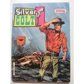 Silver Colt  Spécial 5