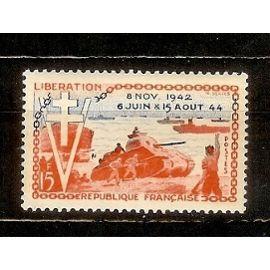 FRANCE  ANNEE 1954 N°983 NEUF