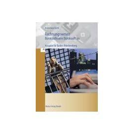 Rechnungswesen Bürokaufmann /Bürokauffrau. Baden-Württemberg