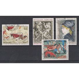 france, 1968, oeuvres d