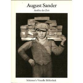 Antlitz Der Zeit - Sander, August