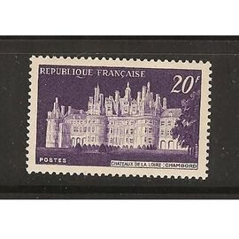 TIMBRE NEUF DE FRANCE ANNEE 1952 N° 924