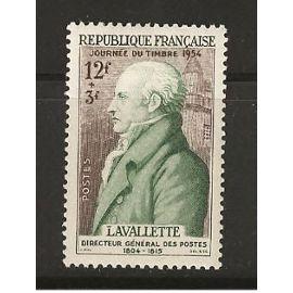 TIMBRE NEUF DE FRANCE ANNEE 1954 N° 969