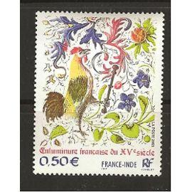 TIMBRE NEUF DE FRANCE ANNEE 2003 N° 3629
