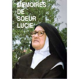 Memoires De Soeur Lucie
