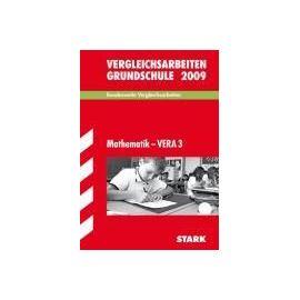Vergleichsarbeiten 2012 Grundschule Mathematik 3. Klasse