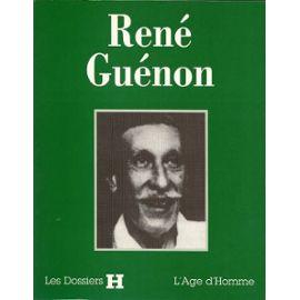 Rene Guenon - Collectif Null