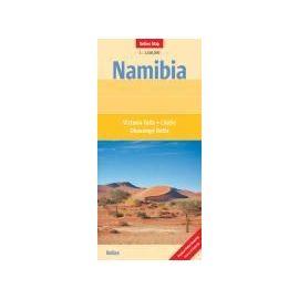 Namibia 1 : 1 500 000