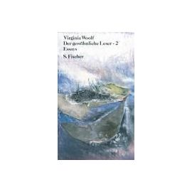 Woolf, V: gewoehnl. Leser - Virginia Woolf