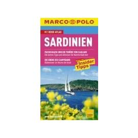 Sardinien - Hans Bausenhardt