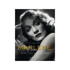 Marlene Dietrich - Marie-Theres Arnbom